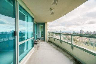 """Photo 29: 1303 6611 SOUTHOAKS Crescent in Burnaby: Highgate Condo for sale in """"Gemini 1"""" (Burnaby South)  : MLS®# R2523037"""