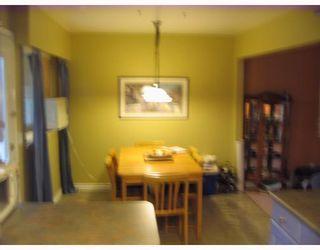 Photo 5: 850 PATRICIA Avenue in Port_Coquitlam: Lincoln Park PQ 1/2 Duplex for sale (Port Coquitlam)  : MLS®# V726272