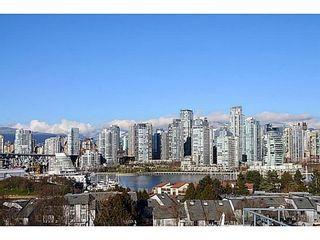 Photo 1: 2268 ALDER Street in Vancouver West: Home for sale : MLS®# V1045830