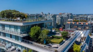 """Photo 29: 1201 1661 ONTARIO Street in Vancouver: False Creek Condo for sale in """"SAILS"""" (Vancouver West)  : MLS®# R2605622"""