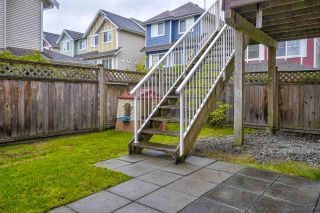 Photo 34: 57 1108 RIVERSIDE CLOSE in Port Coquitlam: Riverwood Townhouse for sale : MLS®# R2507739