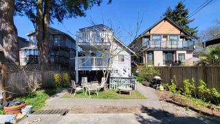 Photo 19: 2636 W 41ST Avenue in Vancouver: Kerrisdale House for sale (Vancouver West)  : MLS®# R2565278