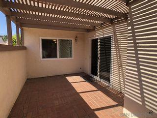 Photo 21: CLAIREMONT Condo for sale : 3 bedrooms : 5507 Caminito Jose in San Diego