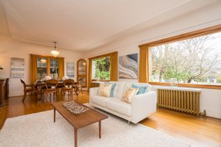 """Photo 1: 1310 W KING EDWARD Avenue in Vancouver: Shaughnessy House for sale in """"2nd Shaughnessy"""" (Vancouver West)  : MLS®# R2247828"""