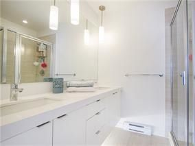"""Photo 5: 8 2325 RANGER Lane in Port Coquitlam: Riverwood Townhouse for sale in """"FREEMONT VILLAGE"""" : MLS®# R2177644"""