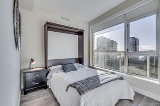 """Photo 10: 806 1221 BIDWELL Street in Vancouver: West End VW Condo for sale in """"Alexandra"""" (Vancouver West)  : MLS®# R2019706"""