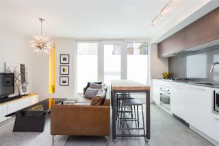 Photo 5: 310 150 E CORDOVA STREET in Vancouver: Downtown VE Condo for sale (Vancouver East)  : MLS®# R2413027
