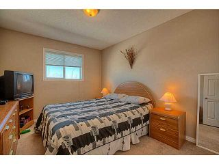 Photo 12: 111 Hillview Terrace: Strathmore Townhouse for sale : MLS®# C3601996