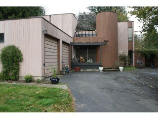 Photo 1: 2240 LUMAR PL in Abbotsford: Central Abbotsford House for sale : MLS®# F1325356