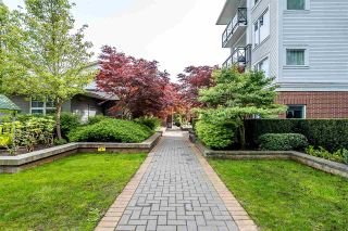 """Photo 24: 121 9399 ODLIN Road in Richmond: West Cambie Condo for sale in """"MAYFAIR PLACE"""" : MLS®# R2573266"""
