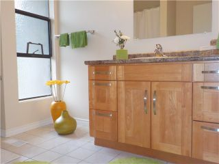 Photo 13: # 42 13809 102ND AV in Surrey: Whalley Condo for sale (North Surrey)  : MLS®# F1431661