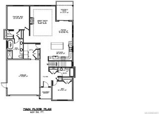 Photo 2: 1464 Crown Isle Blvd in : CV Crown Isle House for sale (Comox Valley)  : MLS®# 852451