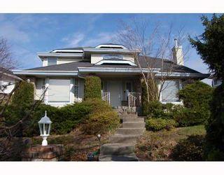 Photo 1: 987 CITADEL Drive in Port_Coquitlam: Citadel PQ House for sale (Port Coquitlam)  : MLS®# V761471