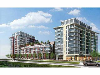 """Main Photo: 46 1ST Avenue in Vancouver: False Creek Townhouse for sale in """"THE ONE"""" (Vancouver West)  : MLS®# V1121591"""