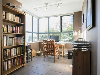 """Photo 10: 703 1128 QUEBEC Street in Vancouver: Mount Pleasant VE Condo for sale in """"The National"""" (Vancouver East)  : MLS®# V1138628"""