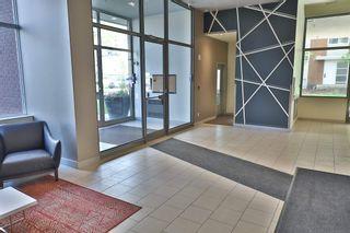 Photo 25: 602 10046 117 Street in Edmonton: Zone 12 Condo for sale : MLS®# E4249030