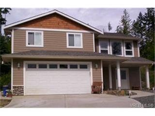 Photo 1:  in SOOKE: Sk Otter Point House for sale (Sooke)  : MLS®# 463957