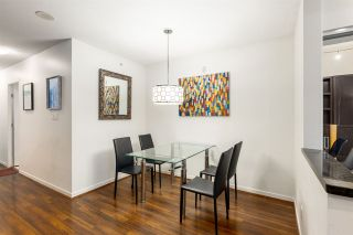 Photo 8: 2G 1067 MARINASIDE Crescent in Vancouver: Yaletown Townhouse for sale (Vancouver West)  : MLS®# R2590962