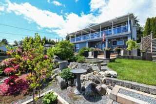 Photo 41: 5523 Tappin St in : CV Union Bay/Fanny Bay House for sale (Comox Valley)  : MLS®# 871549