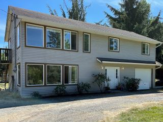 Main Photo: 2373 Hamm Rd in : CV Merville Black Creek House for sale (Comox Valley)  : MLS®# 880144