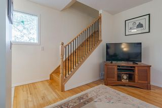 Photo 14: 12 800 bow croft Place: Cochrane Row/Townhouse for sale : MLS®# A1117250