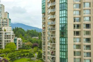 """Photo 22: 703 1189 EASTWOOD Street in Coquitlam: North Coquitlam Condo for sale in """"THE CARTIER"""" : MLS®# R2531681"""