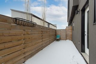 Photo 22: 2910 25 Avenue SW in Calgary: Killarney/Glengarry Row/Townhouse for sale : MLS®# A1085699