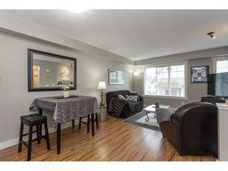 """Photo 7: 22 20176 68 Avenue in Langley: Willoughby Heights Townhouse for sale in """"STEEPLECHASE"""" : MLS®# R2146576"""