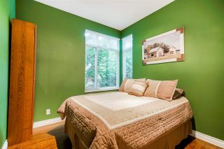 """Photo 11: 205 1675 W 10TH Avenue in Vancouver: Fairview VW Condo for sale in """"Norfolk Place"""" (Vancouver West)  : MLS®# R2470451"""