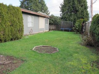 Photo 5: 3220 - 3224 CEDAR DRIVE in Port Coquitlam: Lincoln Park PQ House for sale : MLS®# R2037940