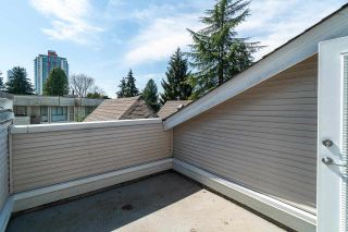 Photo 31: 22 730 FARROW Street in Coquitlam: Coquitlam West Townhouse for sale : MLS®# R2577621