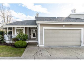 "Photo 2: 23 20788 87 Avenue in Langley: Walnut Grove Townhouse for sale in ""KENSINGTON VILLAGE"" : MLS®# R2541881"