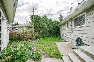 Photo 30: 2 46151 BROOKS Avenue in Chilliwack: Chilliwack E Young-Yale 1/2 Duplex for sale : MLS®# R2574915