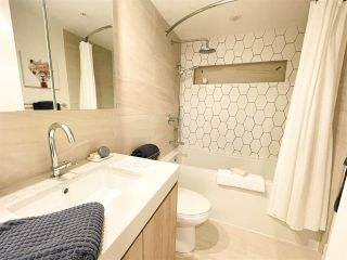 """Photo 9: 524 38362 BUCKLEY Avenue in Squamish: Downtown SQ Condo for sale in """"Jumar"""" : MLS®# R2533886"""