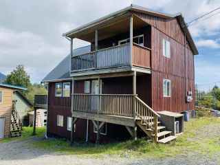 Photo 1: 1361 Helen Rd in UCLUELET: PA Ucluelet House for sale (Port Alberni)  : MLS®# 825635