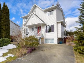 Photo 1: B 2321 Embleton Cres in COURTENAY: CV Courtenay City Half Duplex for sale (Comox Valley)  : MLS®# 807964