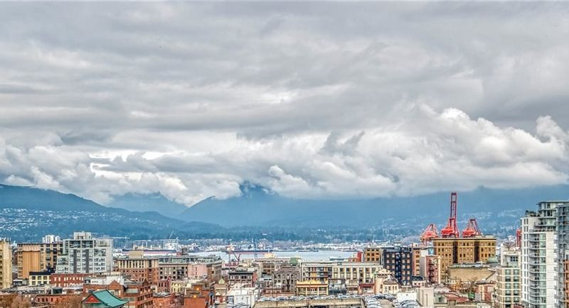 FEATURED LISTING: 1402 - 125 MILROSS Avenue Vancouver
