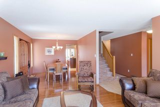 Photo 5: 71 Chancery Bay in Winnipeg: Single Family Detached for sale (River Park South)  : MLS®# 1407582