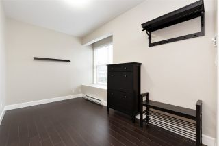 """Photo 10: 234 2108 ROWLAND Street in Port Coquitlam: Central Pt Coquitlam Townhouse for sale in """"AVIVA"""" : MLS®# R2523956"""