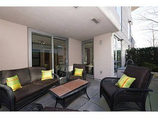 """Photo 16: 585 W 7TH Avenue in Vancouver: Fairview VW Townhouse for sale in """"AFFINITI"""" (Vancouver West)  : MLS®# V1007617"""