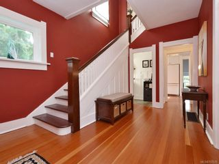 Photo 2: 1225 Queens Ave in : Vi Fernwood House for sale (Victoria)  : MLS®# 707576