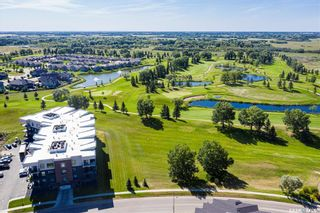 Photo 36: 201 404 Cartwright Street in Saskatoon: The Willows Residential for sale : MLS®# SK863521