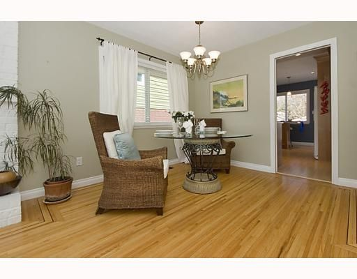 Photo 4: Photos: 316 W 21ST Street in North_Vancouver: Central Lonsdale House for sale (North Vancouver)  : MLS®# V760517