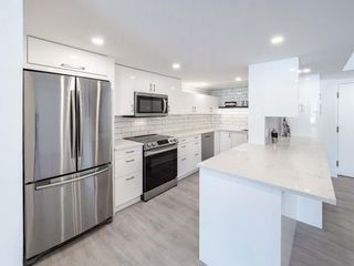 Photo 12: 103 1215 Cameron Avenue SW in Calgary: Lower Mount Royal Apartment for sale : MLS®# A1073540