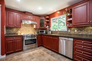 Photo 8: 19465 HAMMOND Road in Pitt Meadows: Central Meadows House for sale : MLS®# R2588838