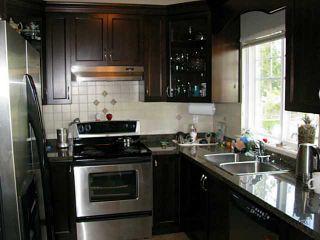 "Photo 4: 12 5988 OLD MCLELLAN Road in Surrey: Cloverdale BC Townhouse for sale in ""MCLELLAN MEWS"" (Cloverdale)  : MLS®# F1424260"