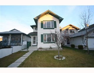 Photo 10: 28 COVERTON Close NE in CALGARY: Coventry Hills Residential Detached Single Family for sale (Calgary)  : MLS®# C3321253
