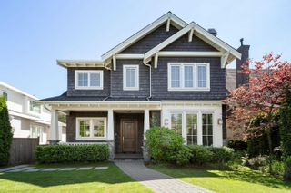 Main Photo: 3092 W 35TH Avenue in Vancouver: MacKenzie Heights House for sale (Vancouver West)  : MLS®# R2621112