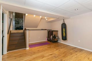 Photo 27: 57 DAVY Crescent: Sherwood Park House for sale : MLS®# E4252795