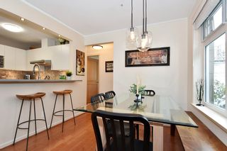 """Photo 15: 106 2588 ALDER Street in Vancouver: Fairview VW Condo for sale in """"BOLLERT PLACE"""" (Vancouver West)  : MLS®# R2429460"""